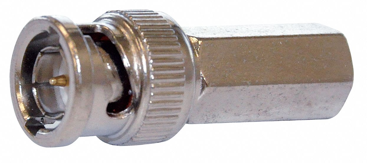 Audio-video Cable Connectors