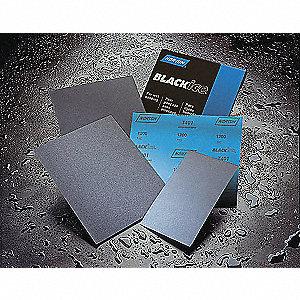 SHEET PAPER SAND W/P 5.5X9 50/PK