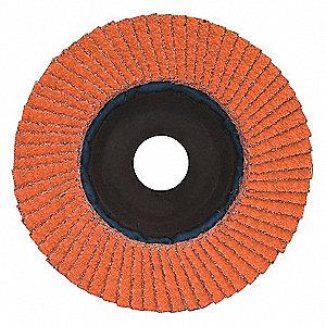 DISC FLP 7X5/8-11 120G T27 BLAZE
