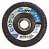 FLAP DISC,BLUEFIRE, G60  5X7/8