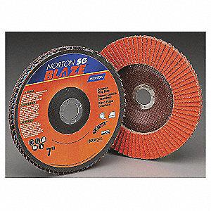 DISC FLAP 4 12 X 7/8 BLAZE T29 40