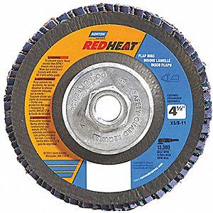 FLP DISC 5X7/8 60 GRT T29 RD HT