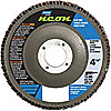 FLP DISC 4-1/2X7/8 36 GRT T27 HD NE