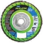 FLP DISC 5X7/8 120 GRT T27 NEON