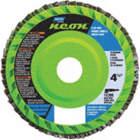 FLP DISC 4-1/2X7/8 36 GRT T27 NEON
