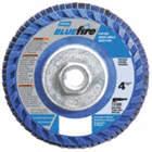 FLP DISC 5X5/8-11 40 GRT T27 BLU FI