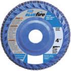 FLP DISC 4-1/2X7/8 80 GRT T27 BLU F