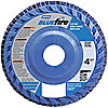 FLP DISC 4-1/2X7/8 40 GRT T27 BLU F