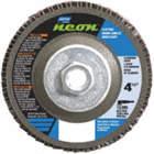 FLP DISC 5X7/8 36 GRT T27 HD NEON