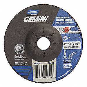 WHEEL 5X1/8X78 GEMINI MINI T27