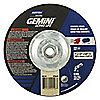 CUT-OFF WHEEL,GEMINI, 7X1/8X5/8-11,T27