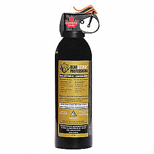 SPRAY D FENSE BEAR 225GR