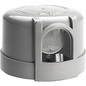 PHOTOCONTROL 105-130V TURNLOCK