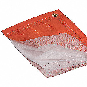 TARP INSULATED 3/16IN 12 FTX20FT