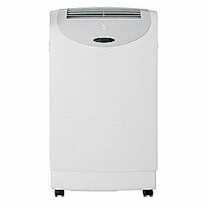 Residential/Light Commercial 120V Portable Air Conditioner with Heat, 13,500 BtuH Cooling