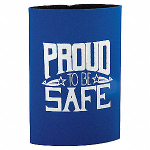 Bottle Sleeve,Proud to be Safe,PK10