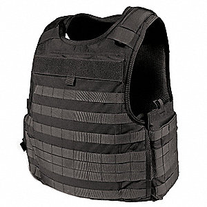 STRIKE Cutaway Carrier,Black,M