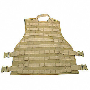 Commando Recon Plate Carrier,Coyote Tan,