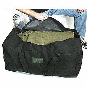 Cz Gear Bag Black Nylon