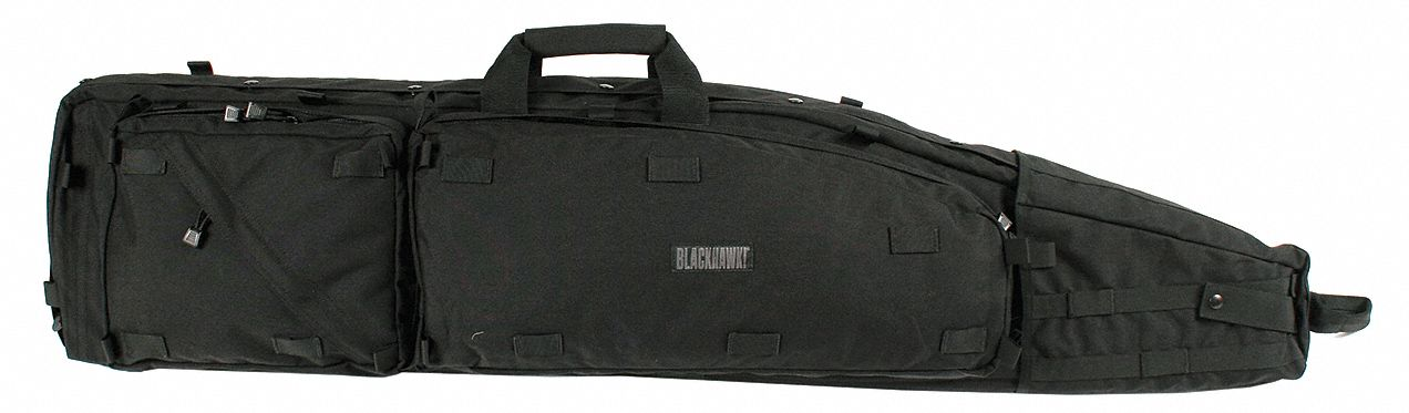 Weapon Cases And Bags