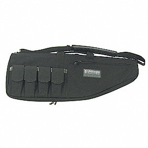 Rifle Case,Black,Rifles