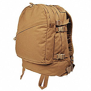 Three Day Assault Back Pack,Coyote Tan