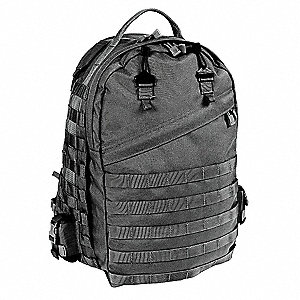 X-1 RAPTOR Ranger Assault Pack,Black