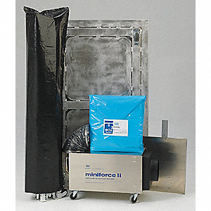 ECU2 Disposable Envelope ICRA Bundle