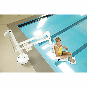 Splash ER CA Package with Arm Rests