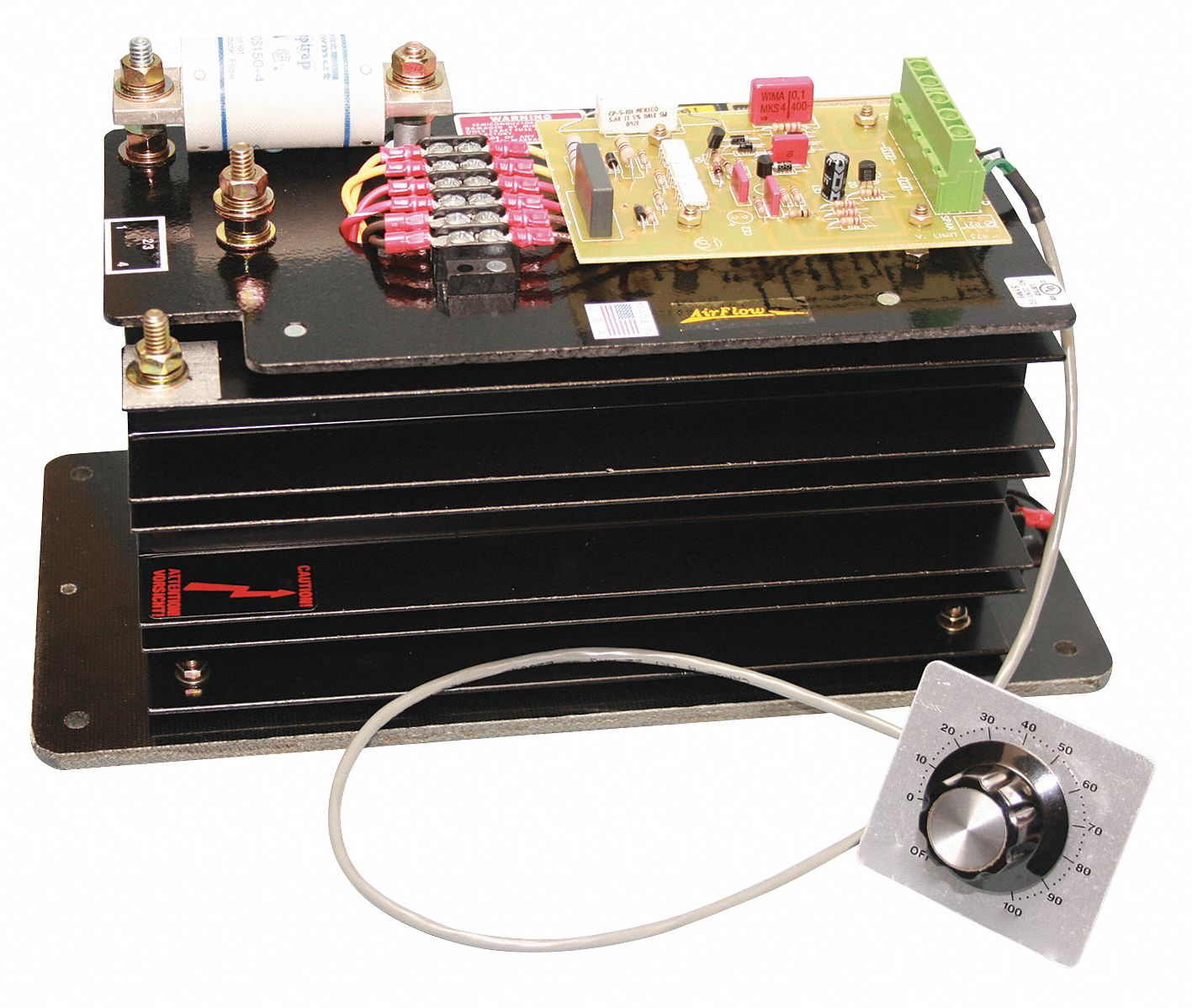 Electric Infrared Heater Accessories