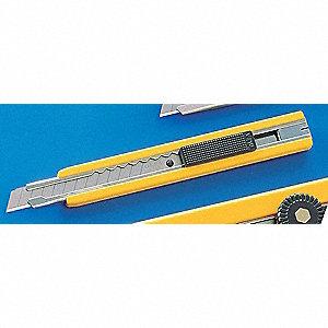 KNIFE UTILITY STD S/S BLADE 1/CG