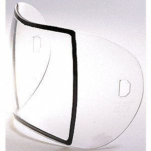 SHIELD FRONT FOR K610 SET OF 2