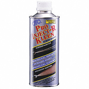 CLEANER FUEL INJECT ION 16OZ