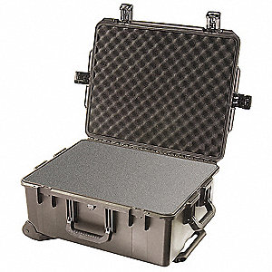 Case, 24-1/2 In Lx19-3/4 In Wx11-3/4 In D