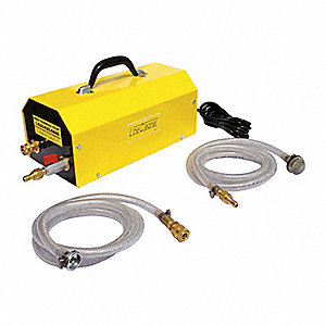 Beer Line Cleaner,Medium Duty,1/7HP