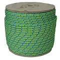Polyester Climbing Rope, 1/2