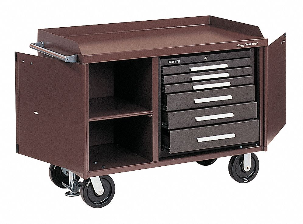 Rolling And Combination Tool Cabinets