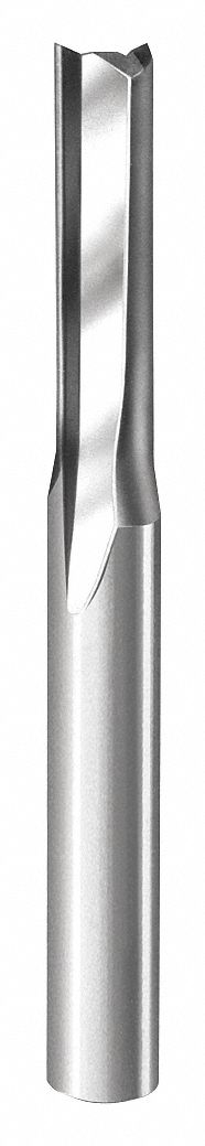 Routing End Mills