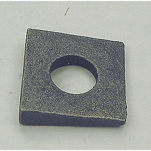 WASHER BEVEL MALLEABLE 5/8