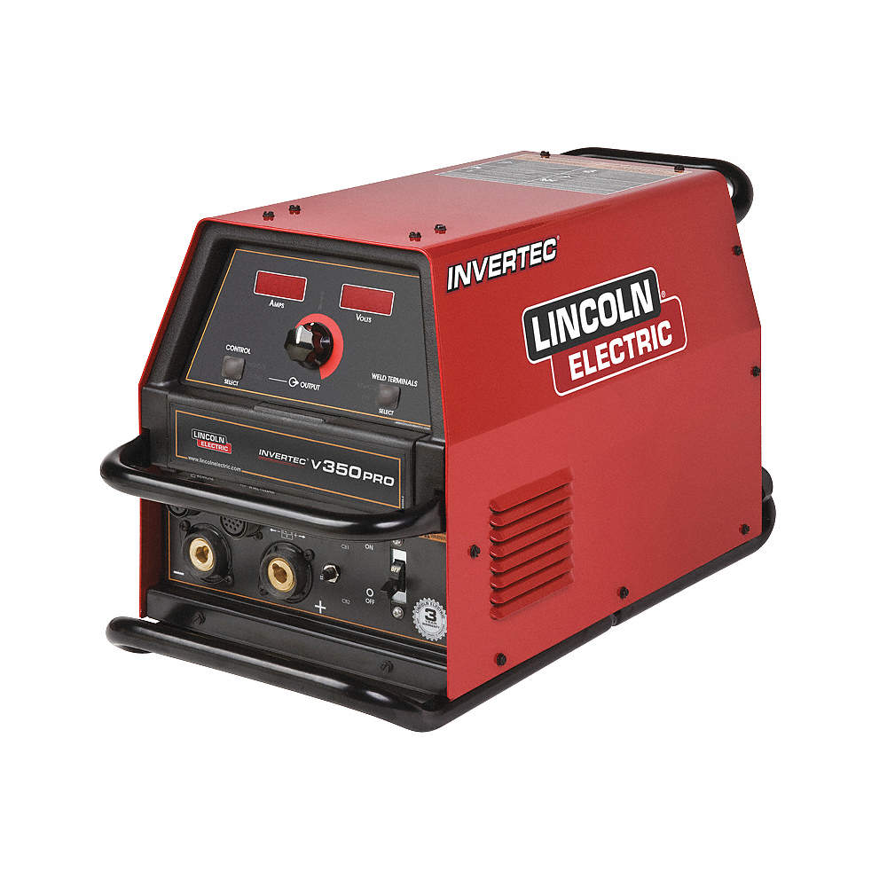 Lincoln Electric Multiprocess Welder Invertec Series Input Voltage Stick Zoom Out Reset Put Photo At Full Then Double Click