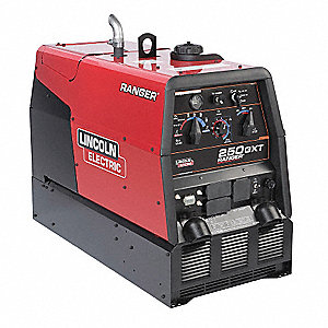 Engine Driven Welder, Ranger Series, 11,000W, Kohler, Gas