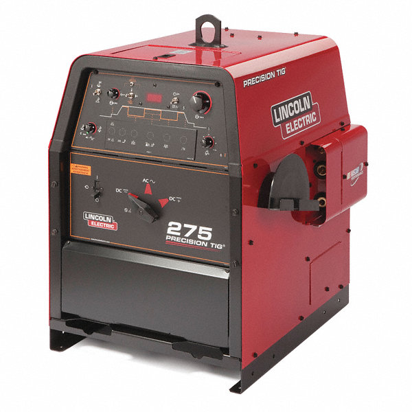 Lincoln electric tig welder precision tig 275 series for Lincoln electric motors catalog