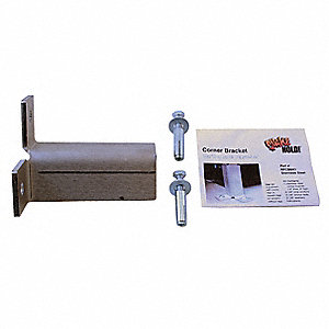 Corner Bracket,Stainless Steel