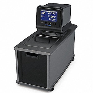 Heated Circulator,7 Lt,4-3/10 In Display