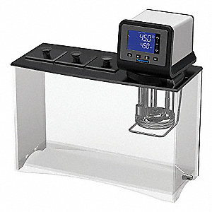 Stand Digital,Viscosity,29 L,Polycarb
