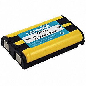 Battery for Panasonic KX-TG2336