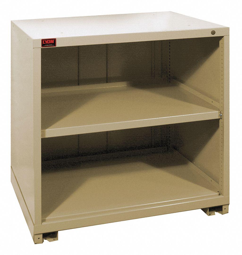 Modular Shelf Cabinets