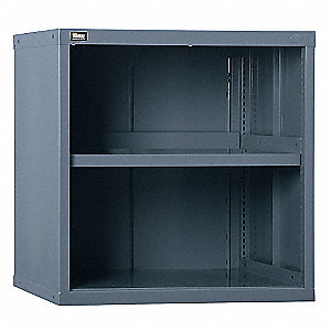 CABINET MODULAR DRAWER GRAY