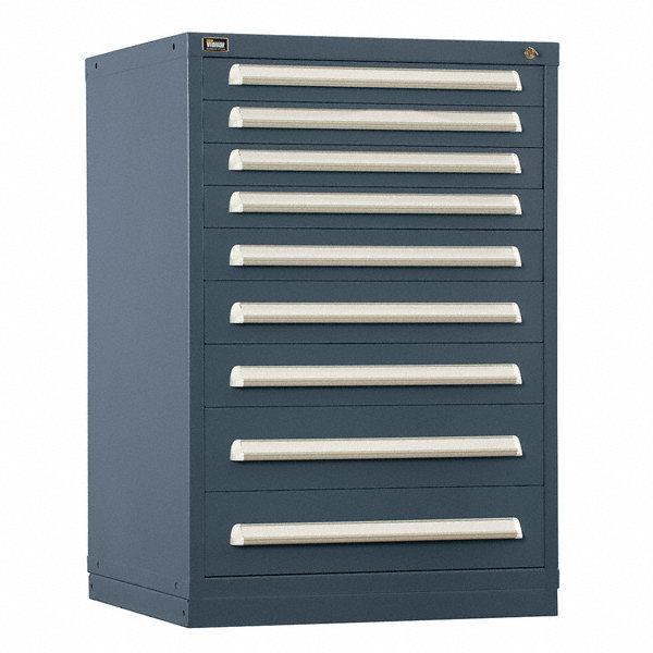 Stanley Vidmar Modular Drawer Cabinet 44 Quot Overall Height