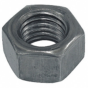 NUT HEX GR5 NC 1-1/4